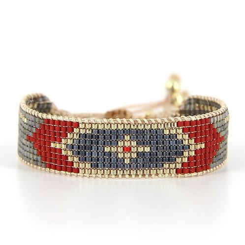 Bracelet B-1720 Lovely Gold