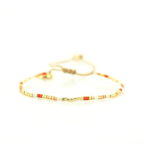 Bracelet Eva 1363 corail