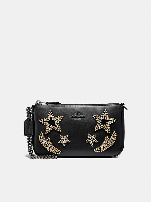 Nolita Wristlet 19 With Crystal