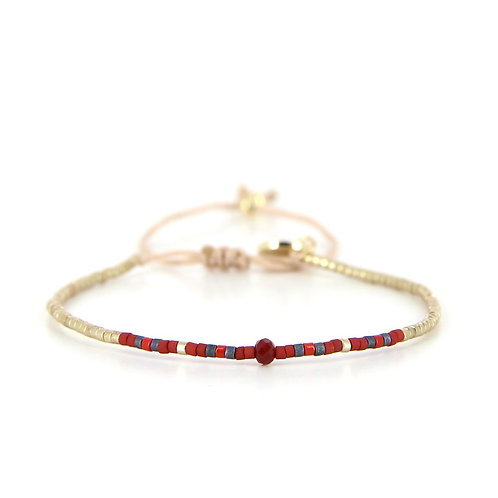Bracelet B-1362 Lovely Gold