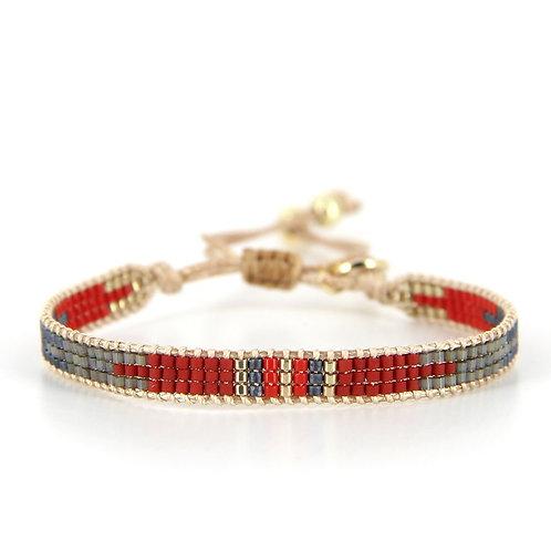 Bracelet B-1192 Lovely Gold