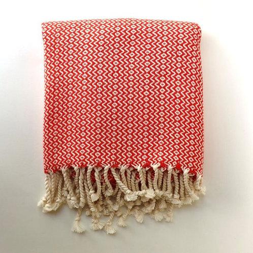 Towel Sabadeco Large - corail