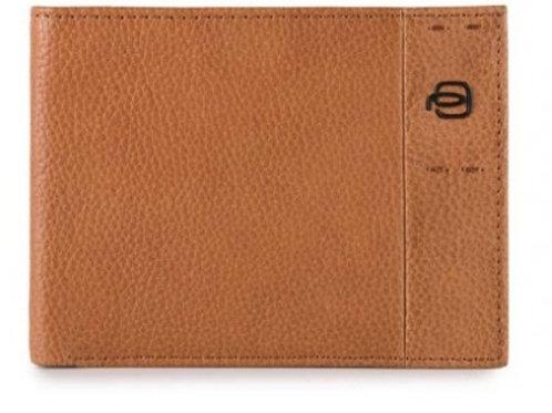 portefeuille avec porte monnaie