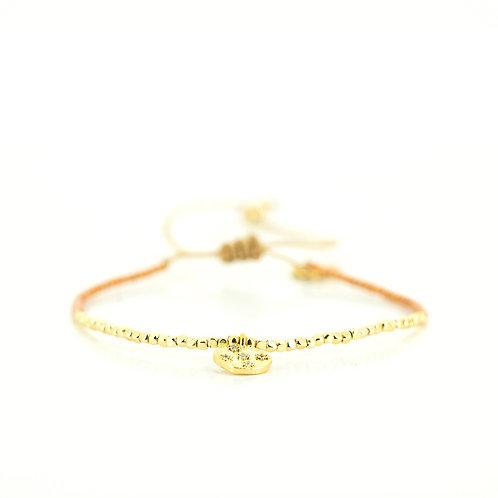 Bracelet Bobi 1724 corail
