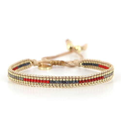Bracelet B-1543 Lovely Gold