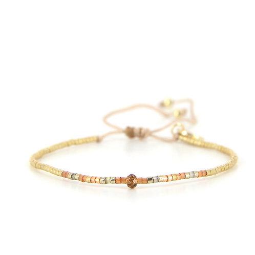 Bracelet B-1362 Golden Camel