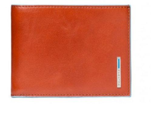 portefeuille -sans porte monnaie