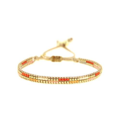 Bracelet Kelly 1191 corail
