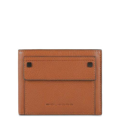 Portefeuille homme sans porte monnaie
