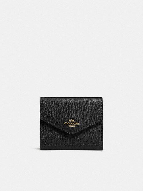 Petit portefeuille - black
