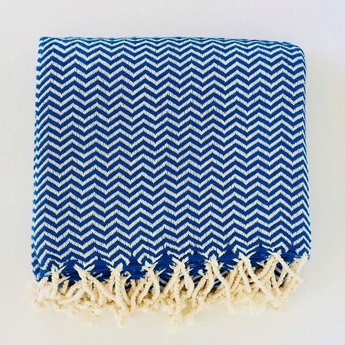 Towel Chikitu Large - Navy