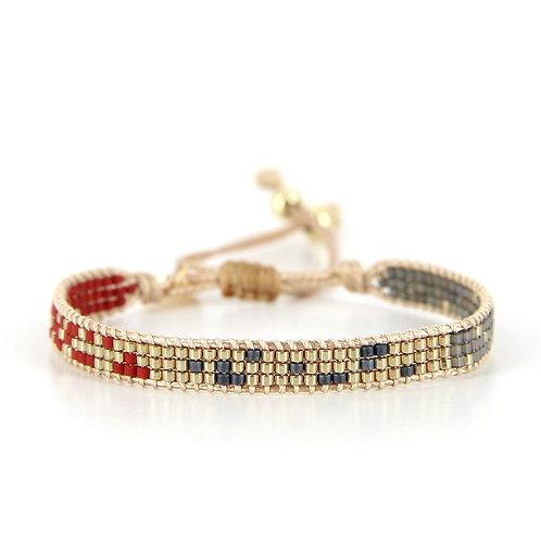 Bracelet B-1541 Lovely Gold