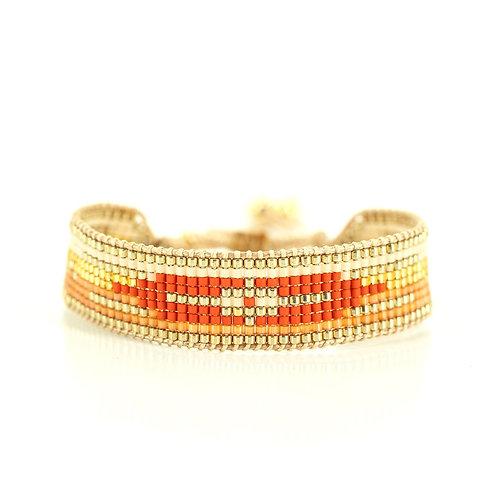 Bracelet Charlie 1719 corail