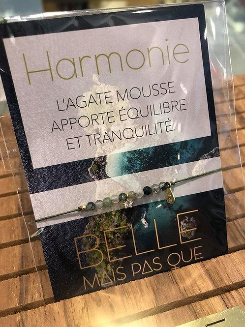 """Bracelet """"With love"""" HARMONIE"""