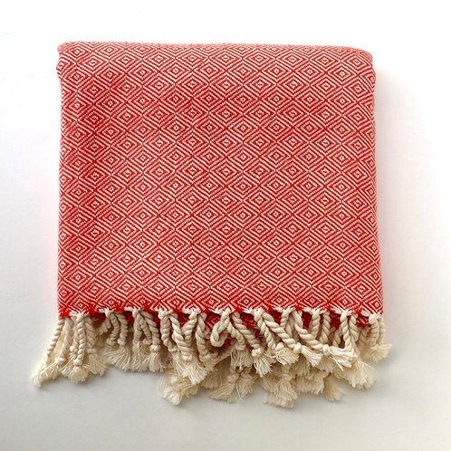 Towel Sabadeco Large - Orange