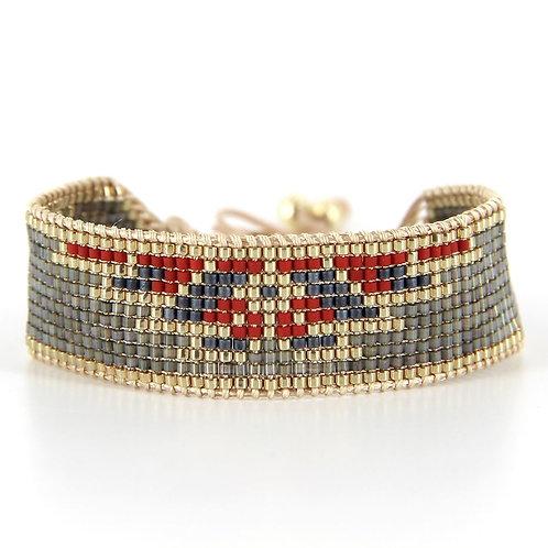 Bracelet B-1794 Lovely Gold