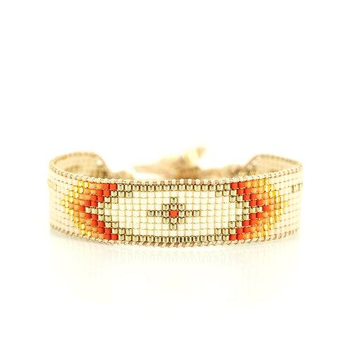 Bracelet Paloma 1720 corail
