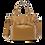 Thumbnail: PREMIER FLIRT DE LANCEL Camel