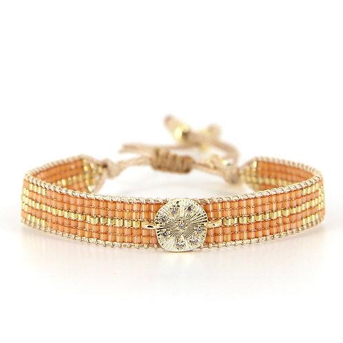 Bracelet B-1730 Golden Camel