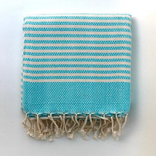 Towel Nawati Large - Light Turqoise