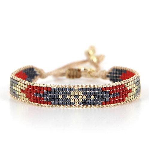 Bracelet B-1538 Lovely Gold