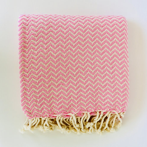 Towel Chikitu Large - Pink