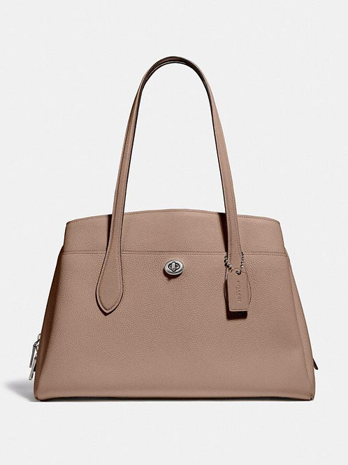 Lora Carryall - Taupe