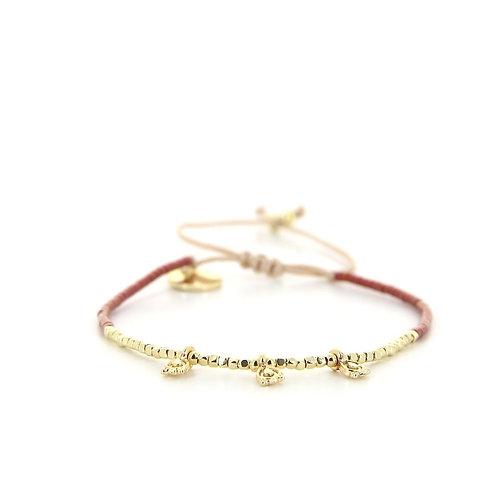 Bracelet B-1818 Rusty Gold