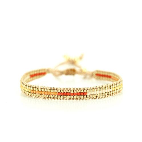 Bracelet Diane 1543 corail