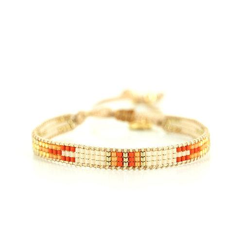 Bracelet Sandy 1192 corail
