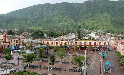 rv park jocotepec mexico