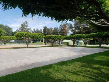 Areas Verdes y Deportivas en Rivera de Chapala