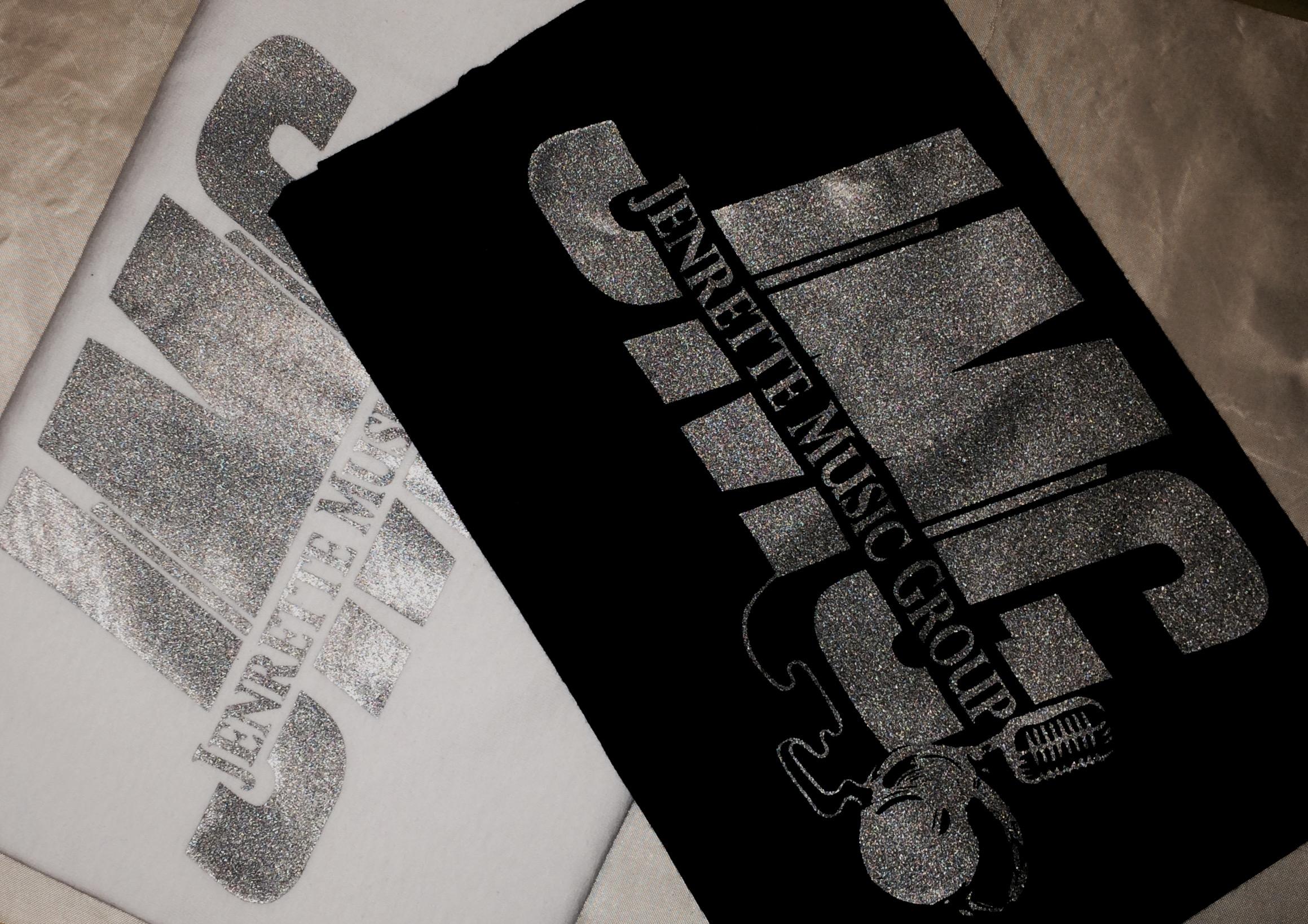 Jenrette Music Group Logo