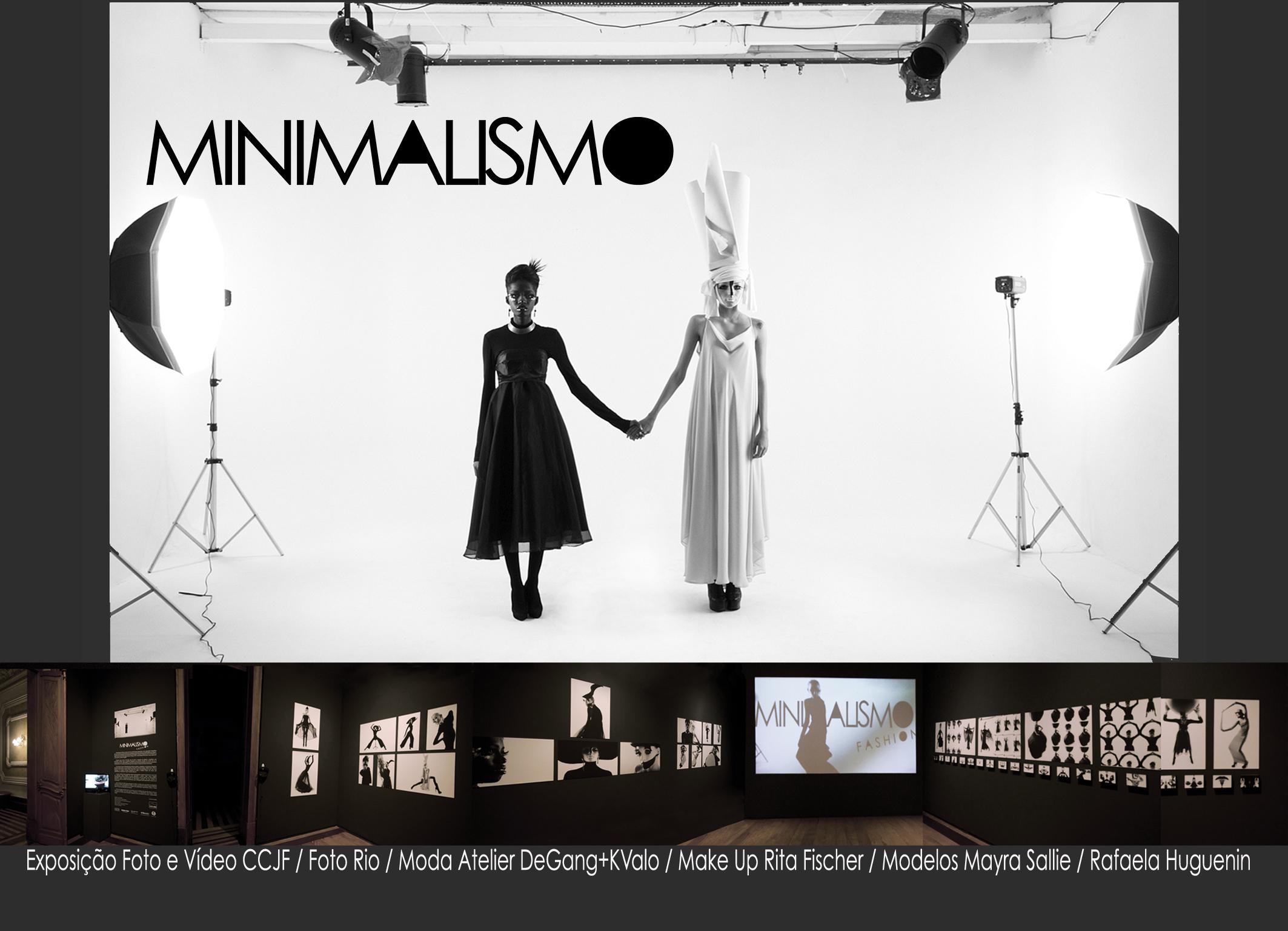 001 Minimalismo