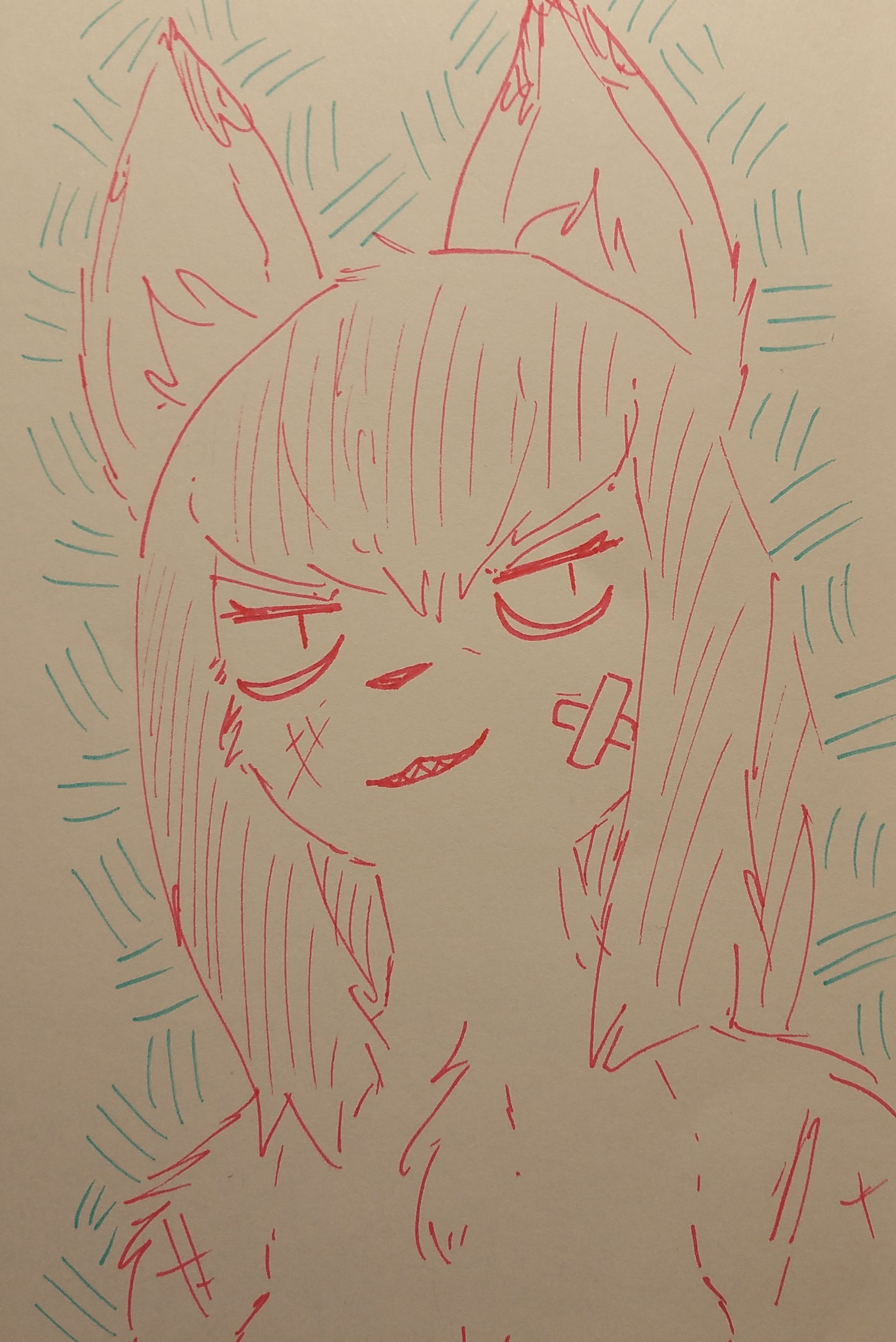 by @catteboots