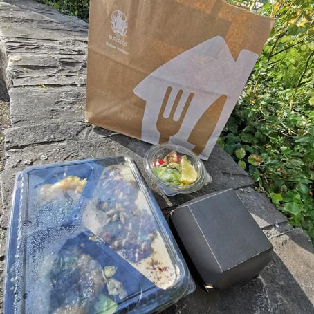 Corona days: Top-picks for vegan/VF pick-up/delivery ( Berlin )