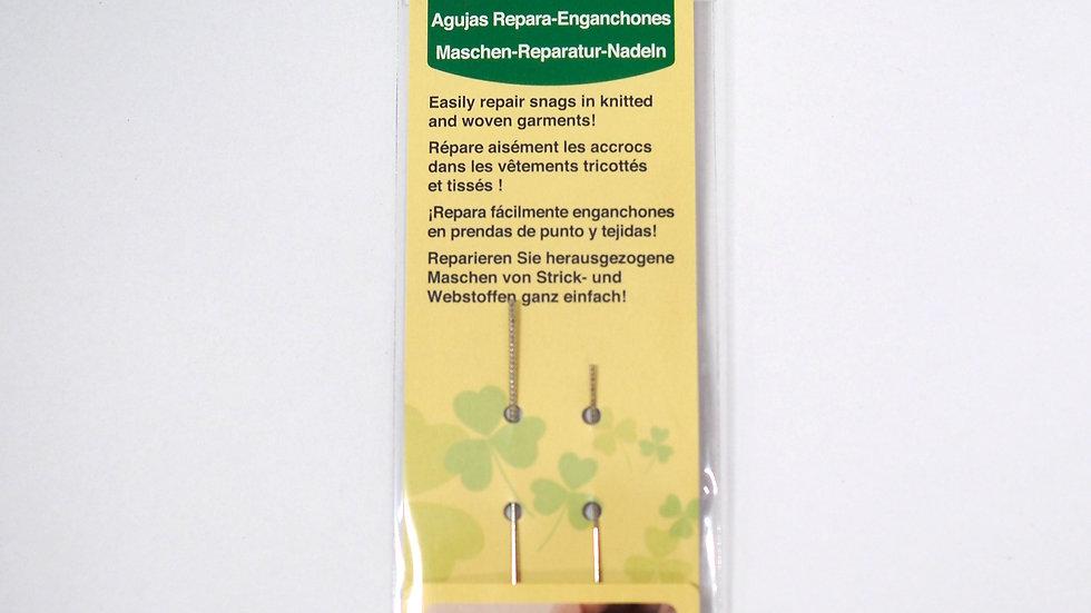 Clover Snag Repair Needles