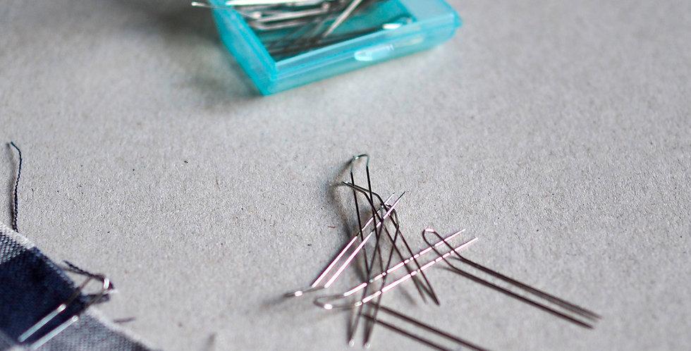 Clover Fork Pins
