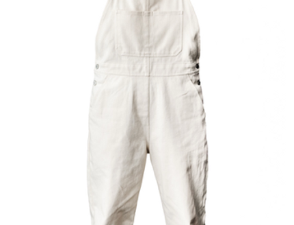 Merchant and Mills: The Harlene Dungarees
