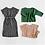 Thumbnail: Wiksten Shift Dress and Top