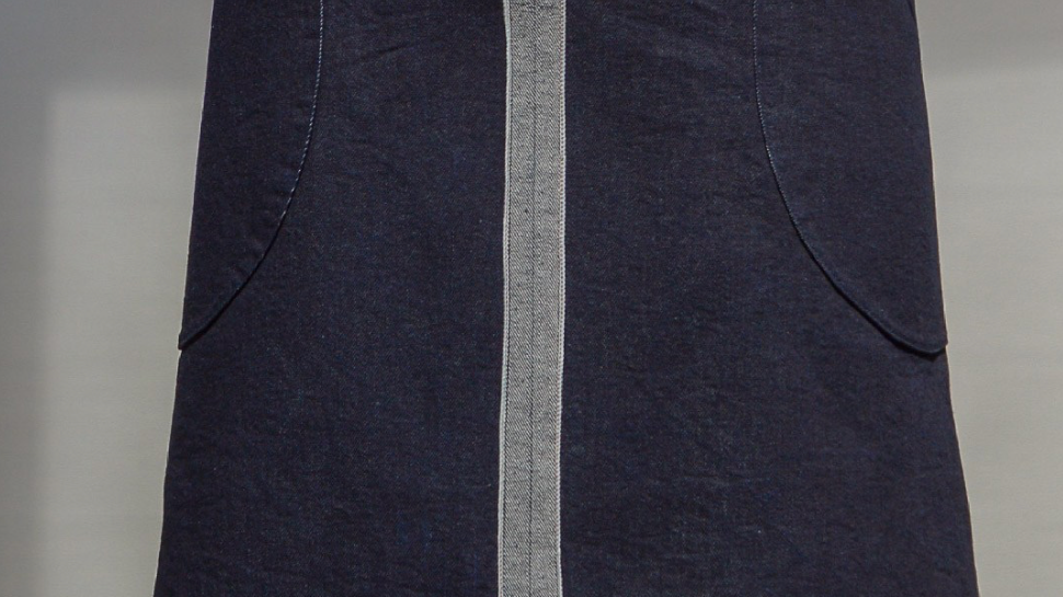 Maven Patterns Good Times Skirt