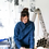 Thumbnail: The Assembly Line Elastic Tie Sweater