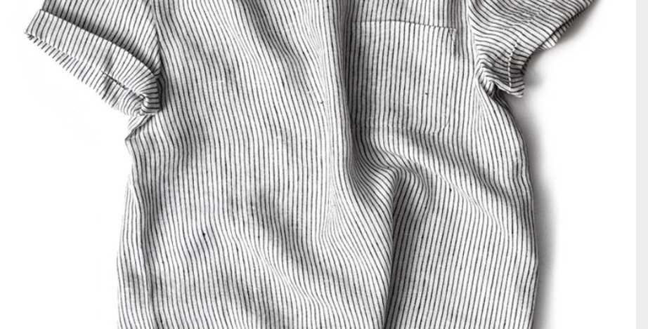 Merchant and Mills: The Tee Shirt