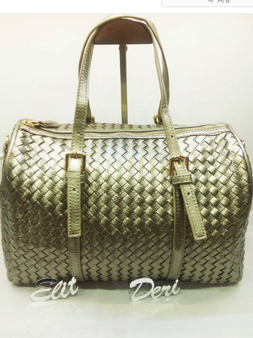 Bottega Speedy Model Bayan Çanta