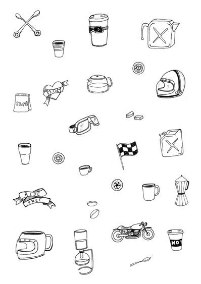 Moto & Café