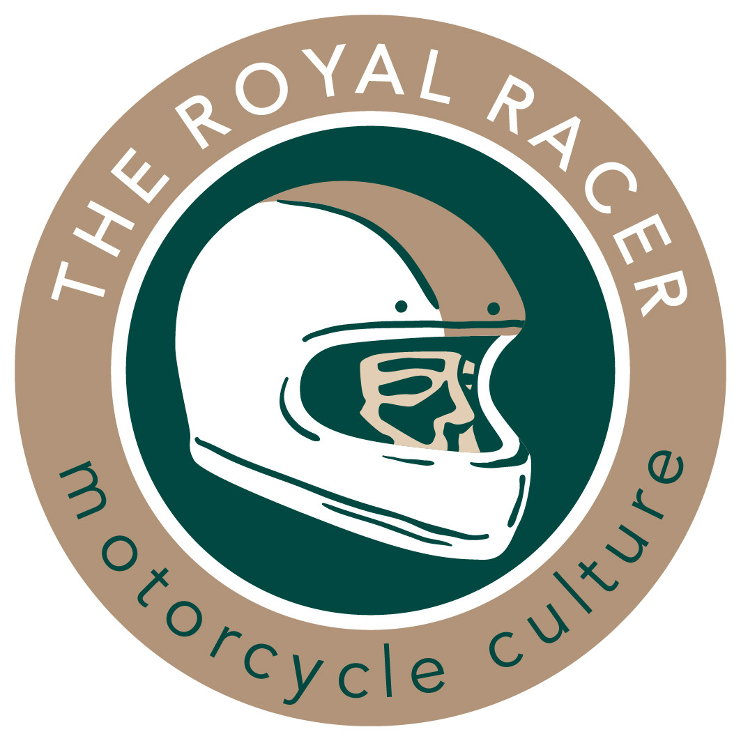 Stickers The Royal racer
