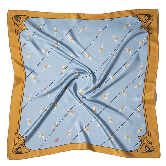 Foulard Molitor pour A Piece Of Chic