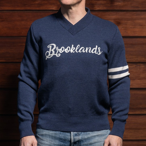 """Typographie """"Brooklands"""" pour A Piece Of Chic"""