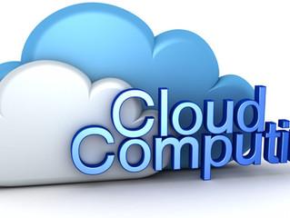 มารู้จัก Cloud Database กัน