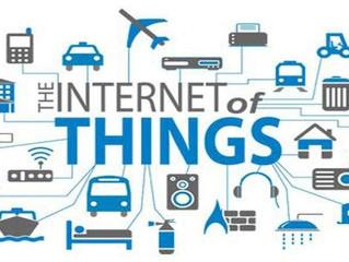 มารู้จัก Internet Of Things (IOT) กันเถอะ